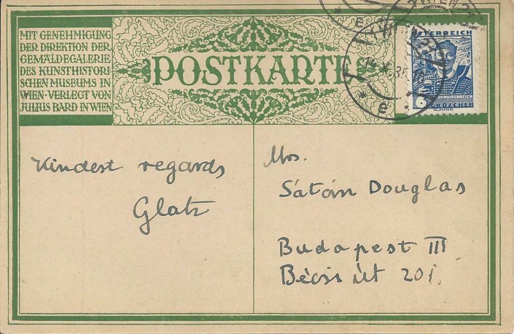 Österreich 1925 - 1938 - Seite 16 Bild_777