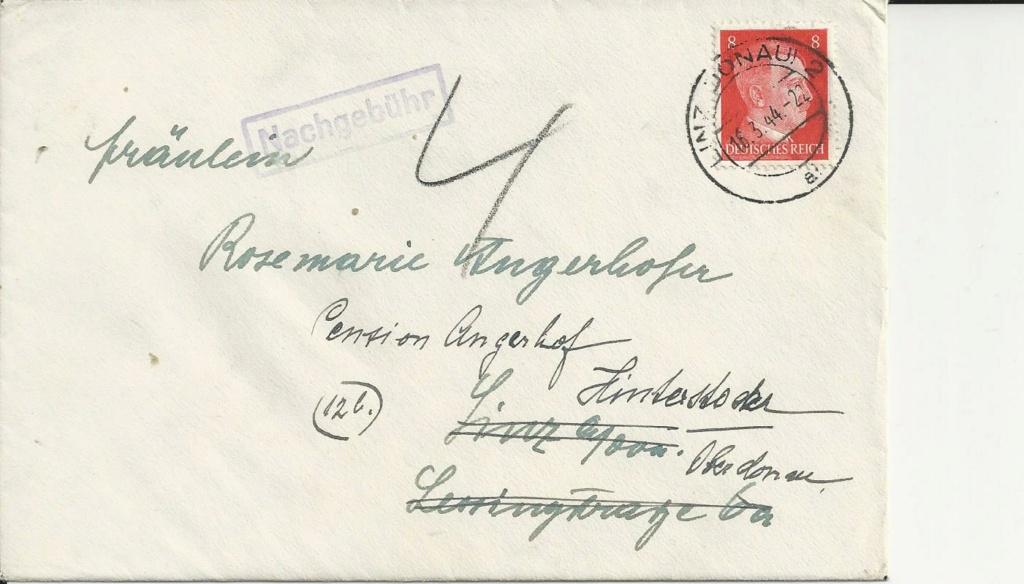 Österreich im III. Reich (Ostmark) Belege - Seite 23 Bild_778