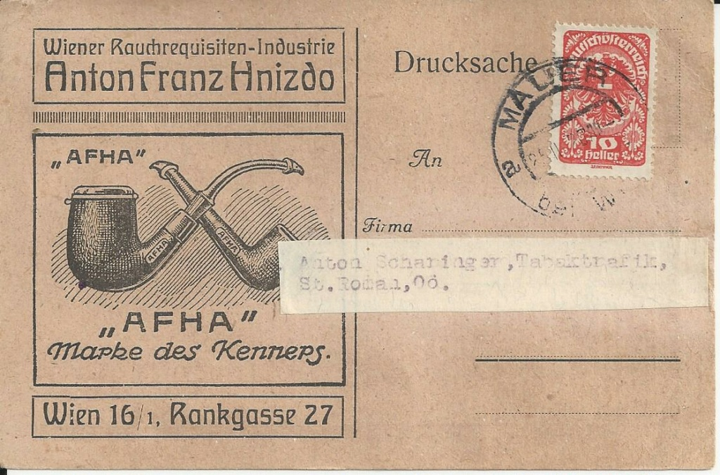 Werbeumschläge und -karten aus Österreich - Seite 8 Bild_785