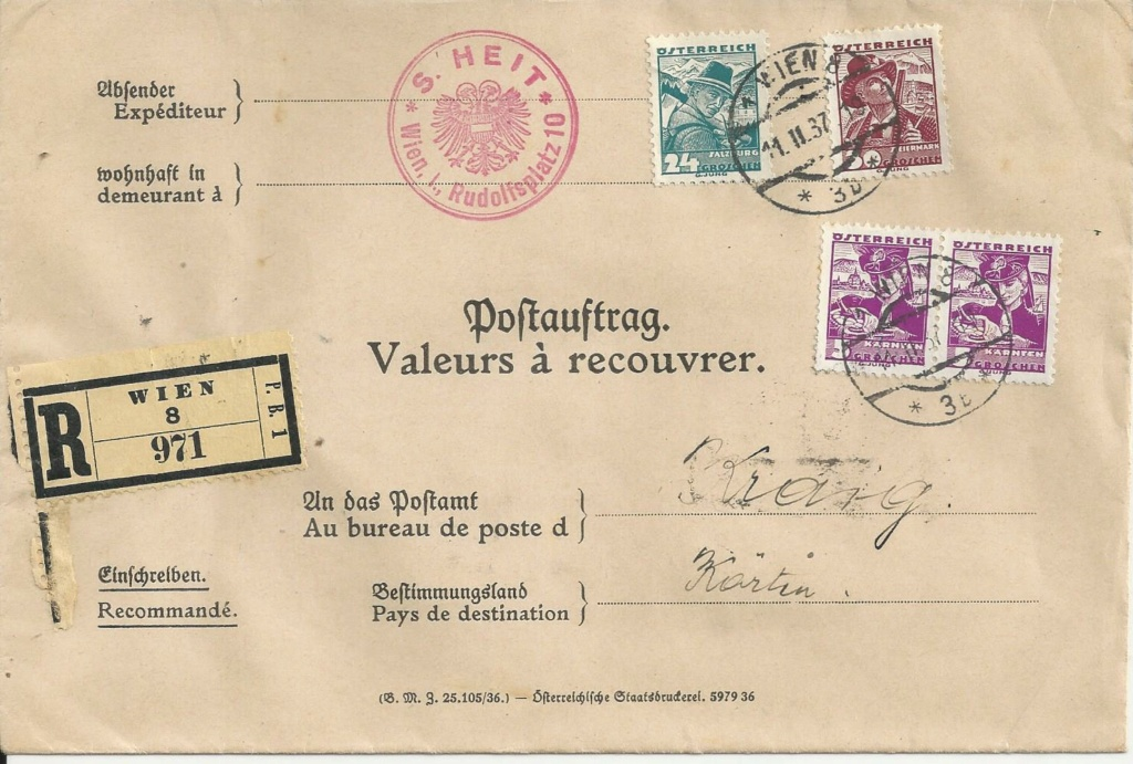 Österreich 1925 - 1938 - Seite 16 Bild_788
