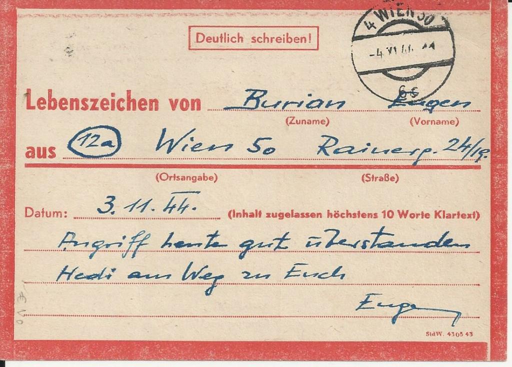 Österreich im III. Reich (Ostmark) Belege - Seite 23 Bild_790
