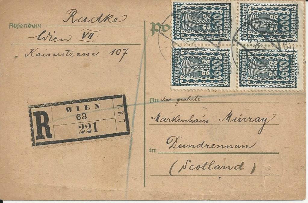 Inflation in Österreich - Belege - 1918 bis 1925 - Seite 26 Bild_794