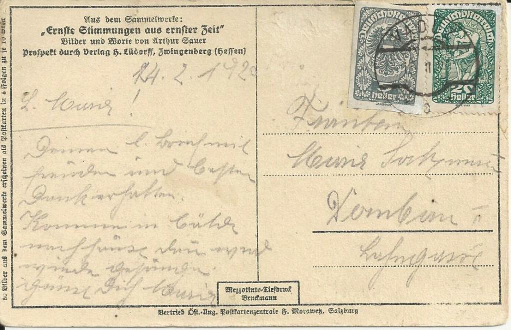 Inflation in Österreich - Belege - 1918 bis 1925 - Seite 26 Bild_795