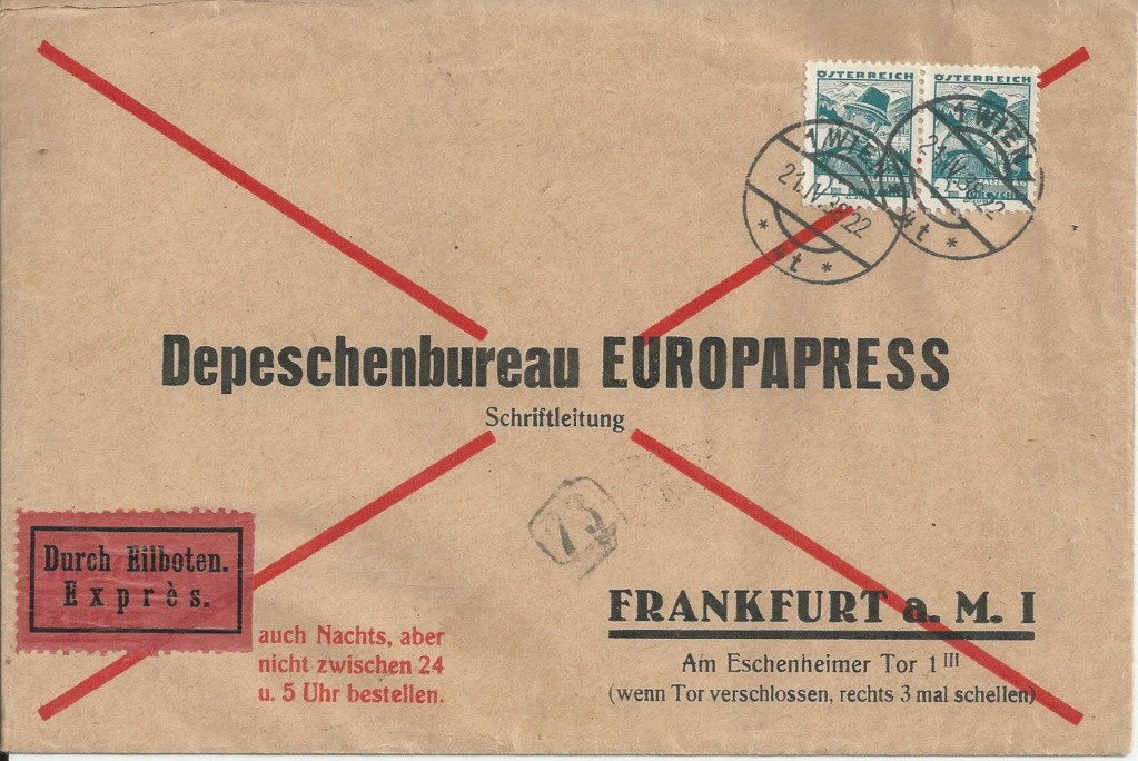 Österreich im III. Reich (Ostmark) Belege - Seite 23 Bild_807