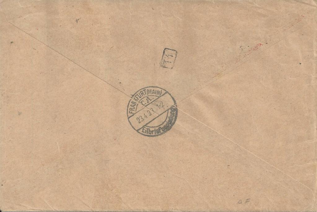 Österreich im III. Reich (Ostmark) Belege - Seite 23 Bild_808