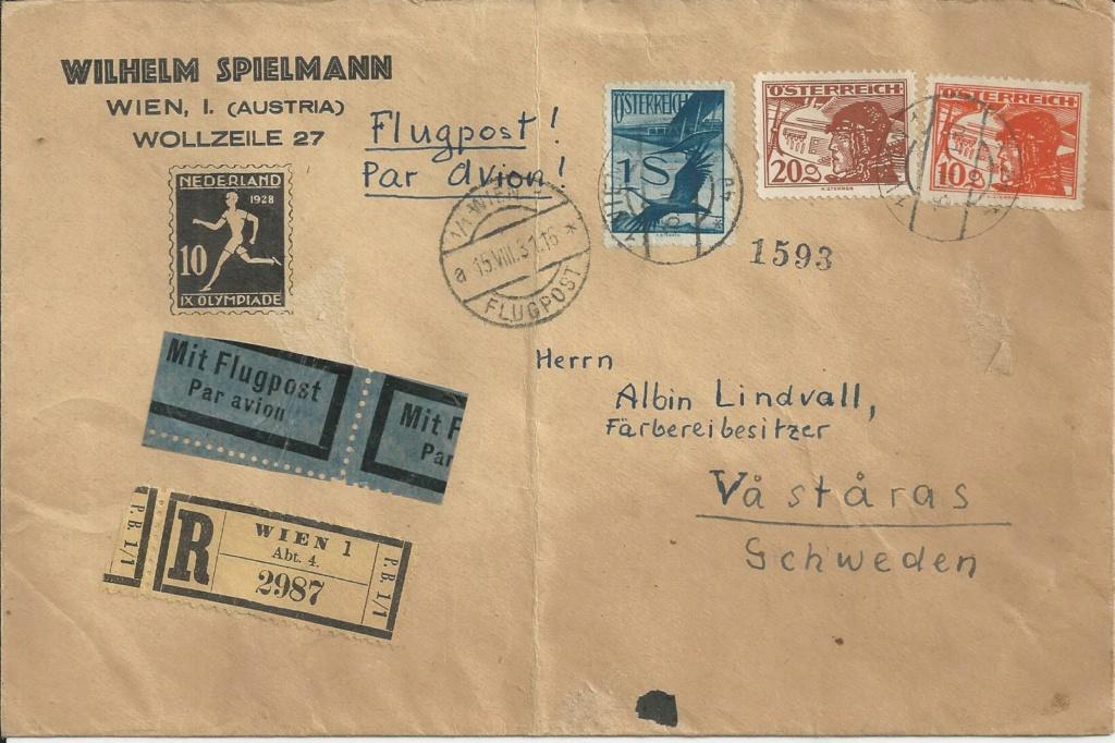 Österreich 1925 - 1938 - Seite 17 Bild_809