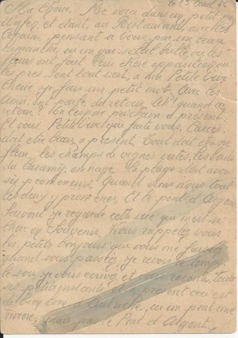 Österreich im III. Reich (Ostmark) Belege - Seite 19 Bild_817