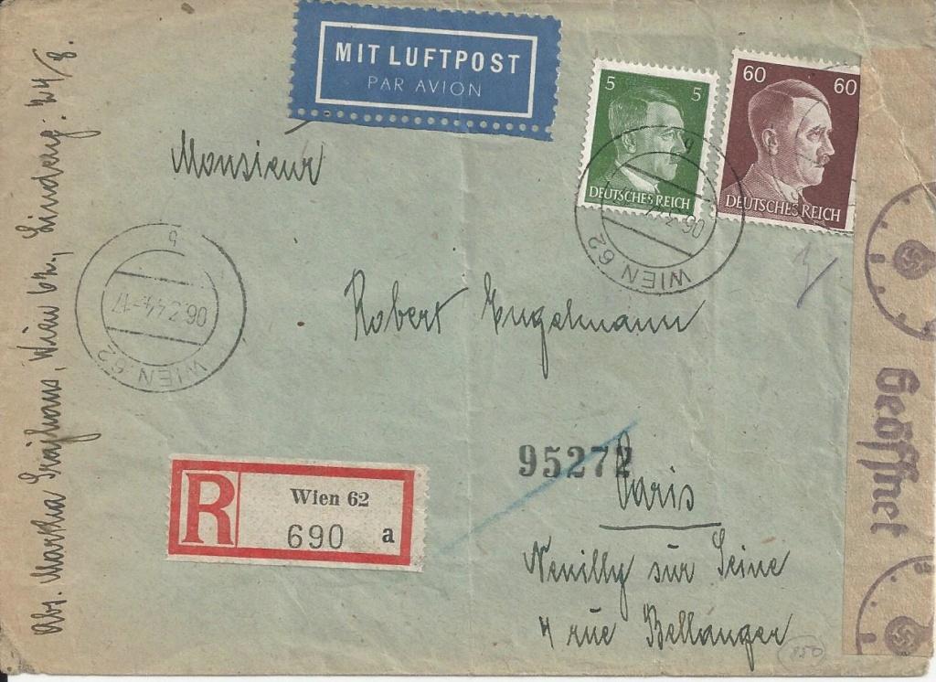 Zensuren unter deutscher Herrschaft bis 1945 - Seite 2 Bild_820