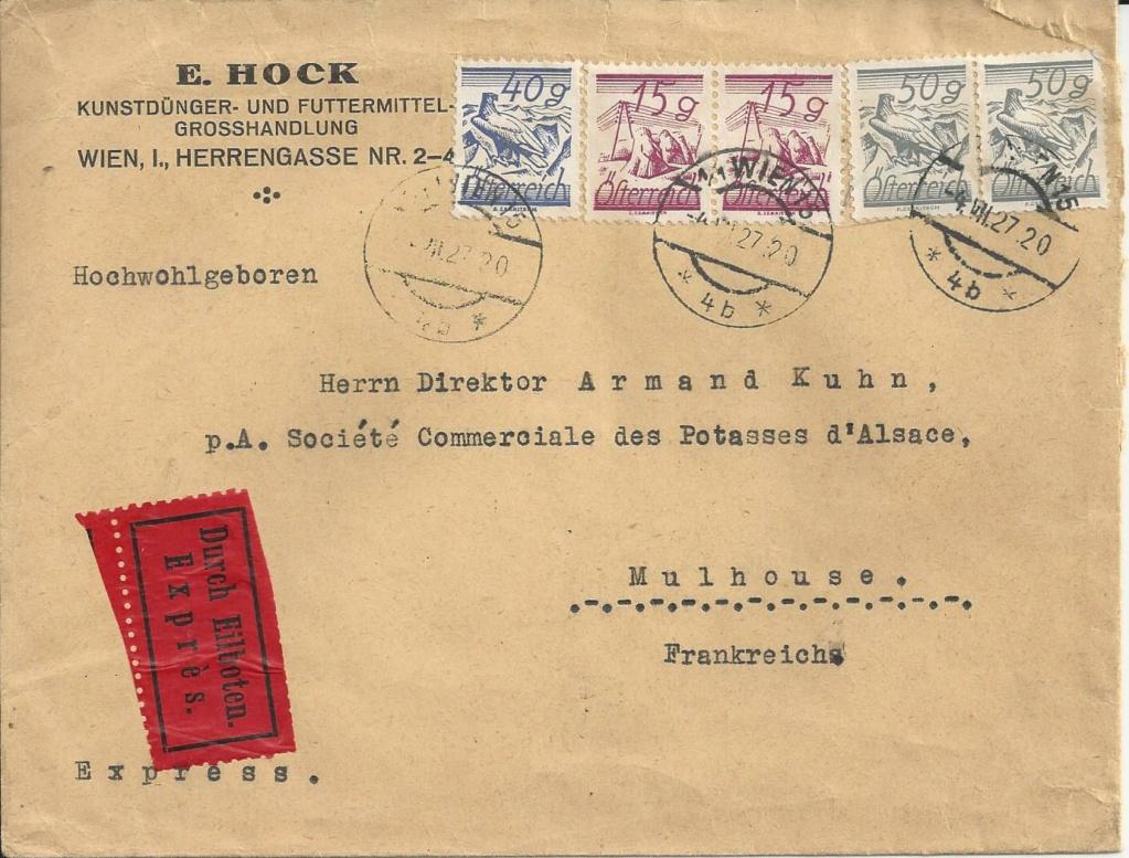 Österreich 1925 - 1938 - Seite 15 Bild_821