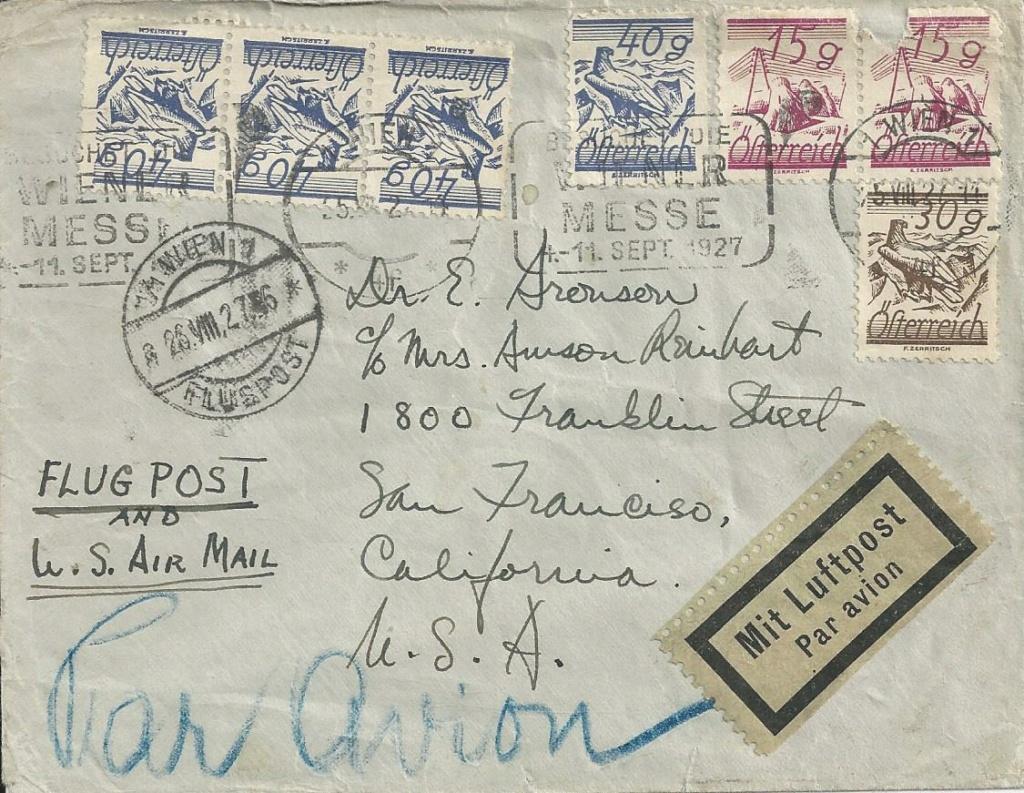 Österreich 1925 - 1938 - Seite 17 Bild_831