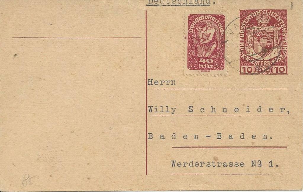 Inflation in Österreich - Belege - 1918 bis 1925 - Seite 26 Bild_846