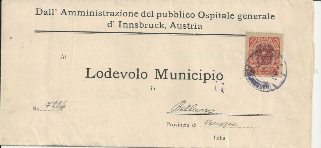 Inflation in Österreich - Belege - 1918 bis 1925 - Seite 26 Bild_847
