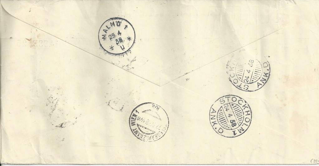 Österreich im III. Reich (Ostmark) Belege - Seite 24 Bild_849