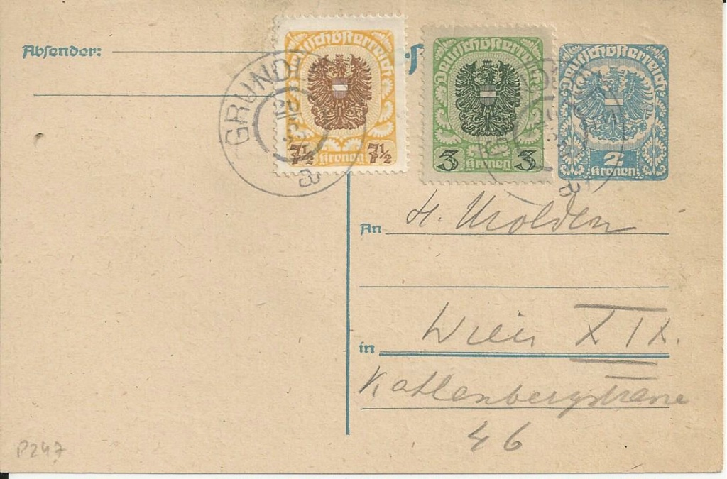 Briefe oder Karten von/an berühmte oder bekannte Personen - Seite 3 Bild_858