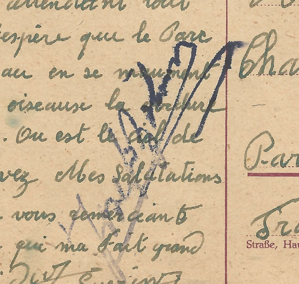 Österreich im III. Reich (Ostmark) Belege - Seite 25 Bild_868