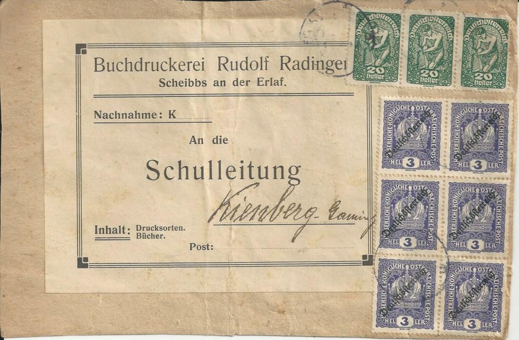 Inflation in Österreich - Belege - 1918 bis 1925 - Seite 27 Bild_878