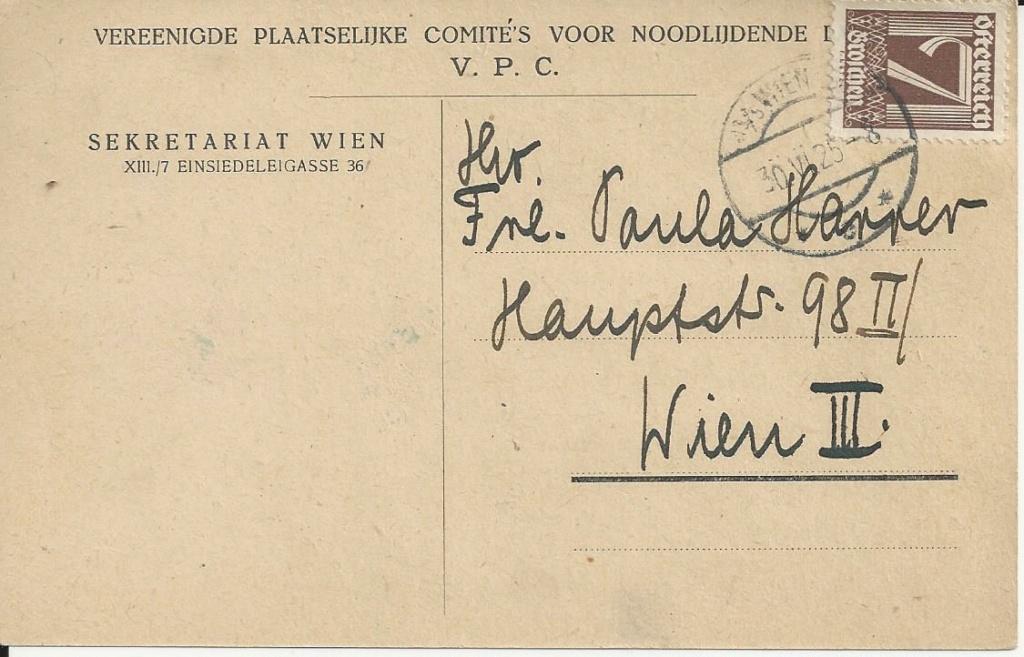 Inflation in Österreich - Belege - 1918 bis 1925 - Seite 27 Bild_882