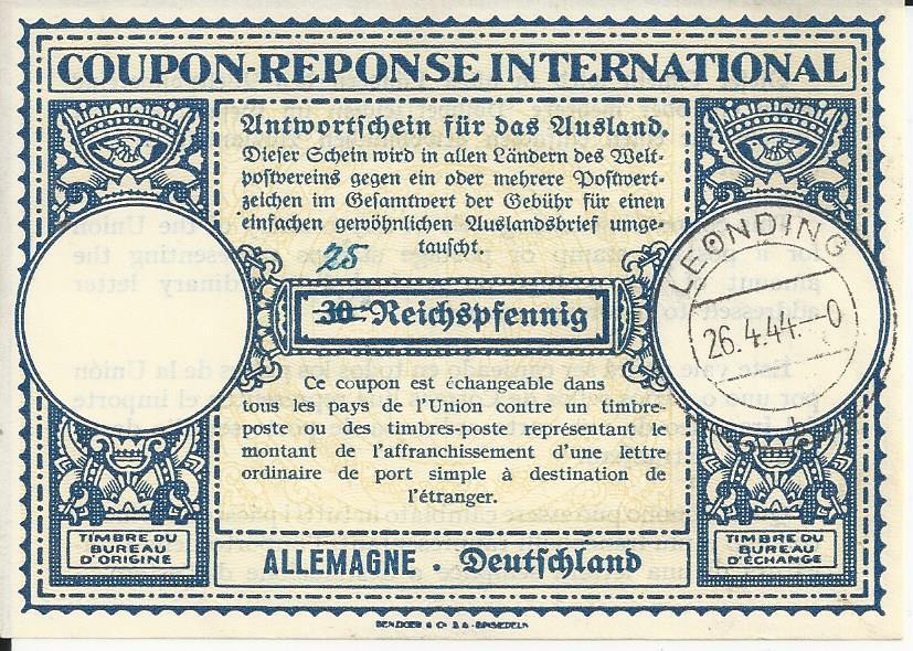 Österreich im III. Reich (Ostmark) Belege - Seite 25 Bild_885