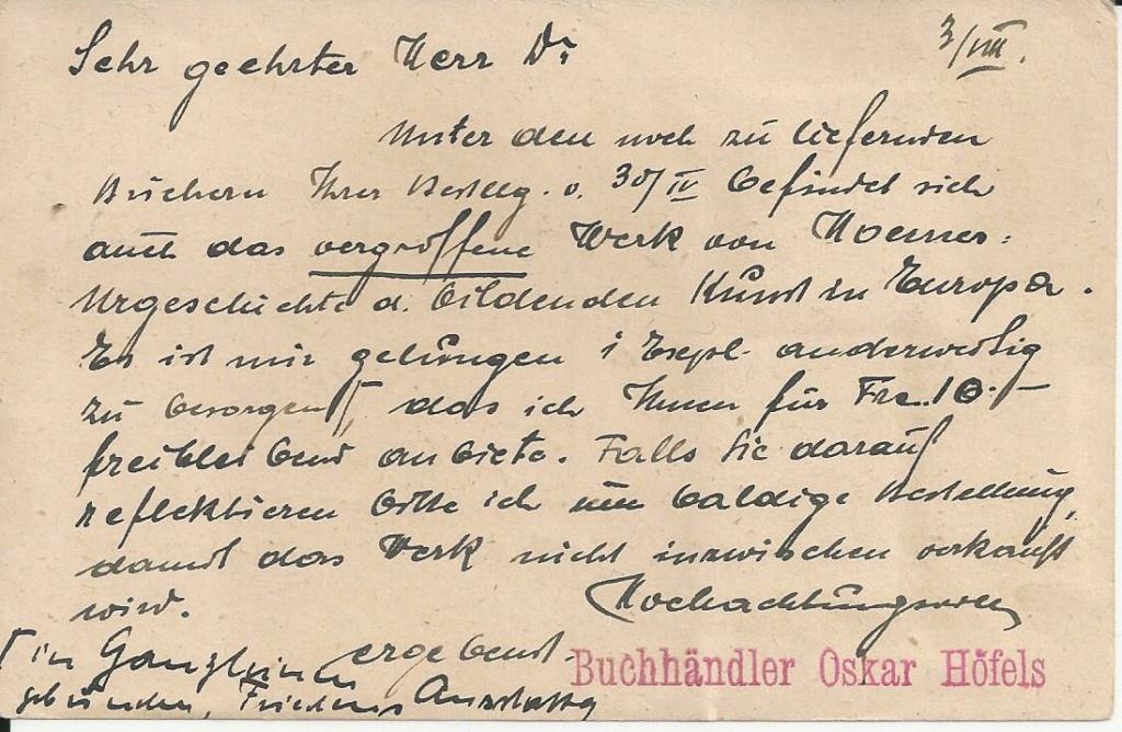"""Postkartenserie """"Quadratischer Wertstempel - Wertziffer im Dreieck"""" 1922-24 - Seite 5 Bild_898"""
