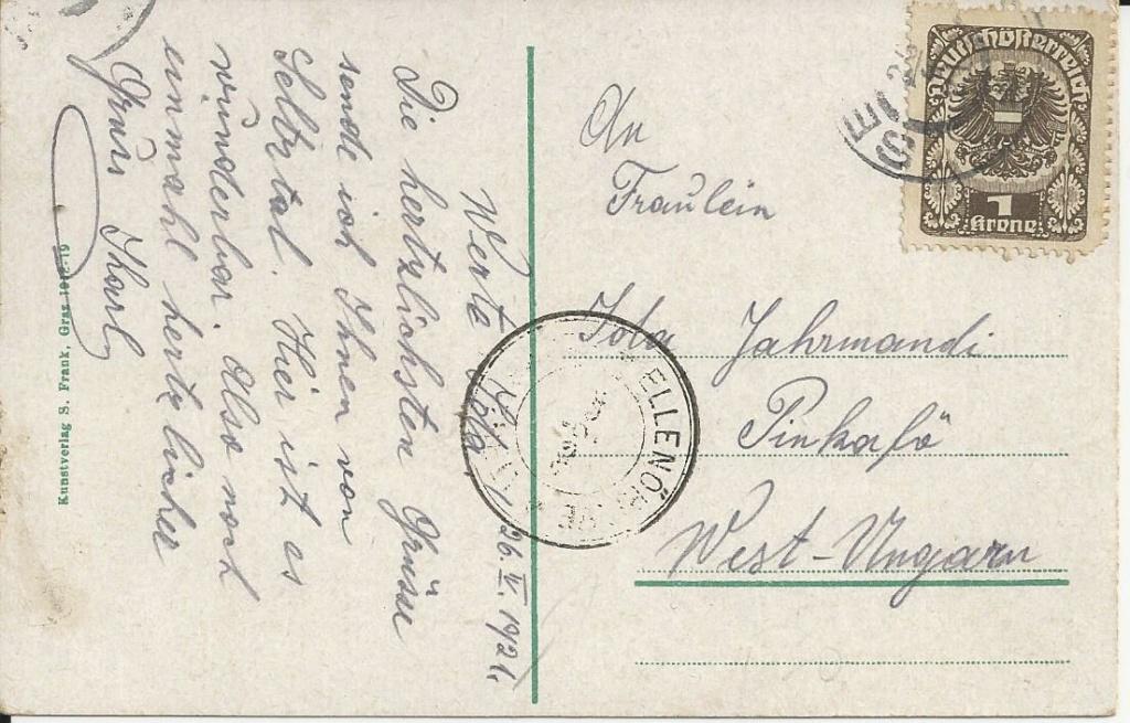 100 Jahre Burgenland bei Österreich Bild_902