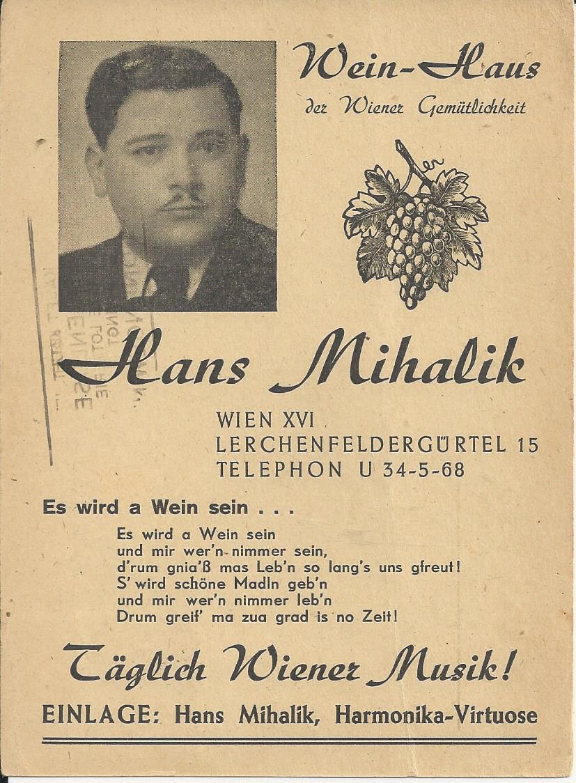 Werbeumschläge und -karten aus Österreich - Seite 8 Bild_907