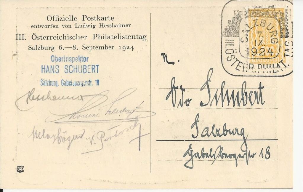 Briefe oder Karten von/an berühmte oder bekannte Personen - Seite 2 Bild_910