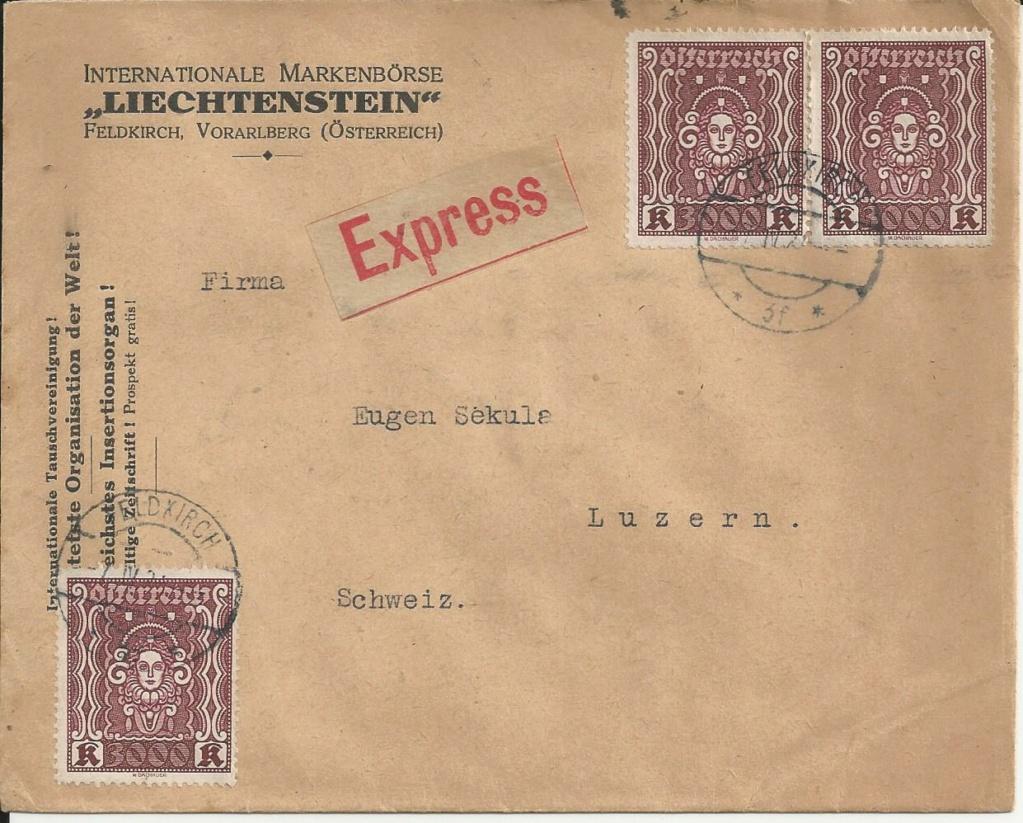 Inflation in Österreich - Belege - 1918 bis 1925 - Seite 25 Bild_918