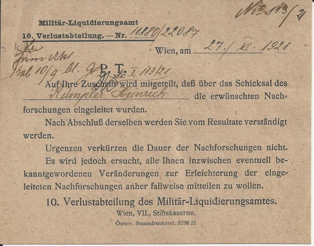 Inflation in Österreich - Belege - 1918 bis 1925 - Seite 27 Bild_922