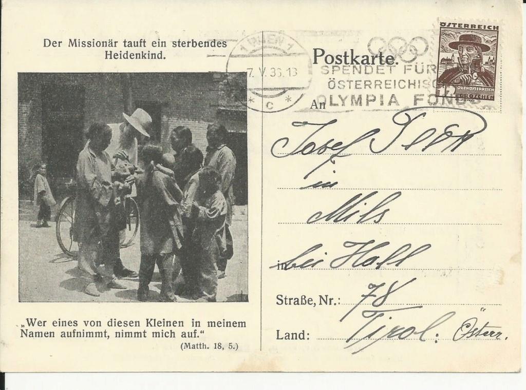 Österreich 1925 - 1938 - Seite 18 Bild_924