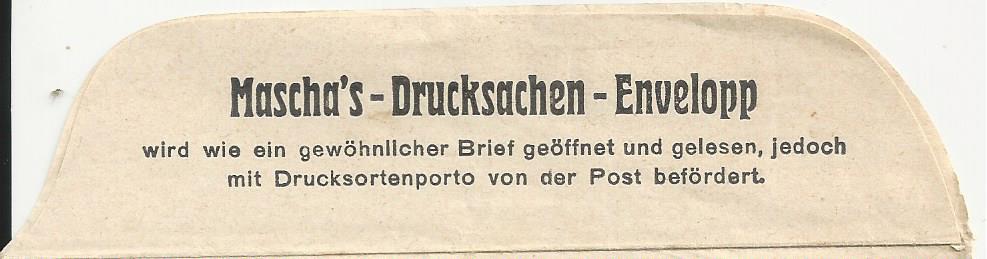 Privatganzsachen 1.Republik Bild_927