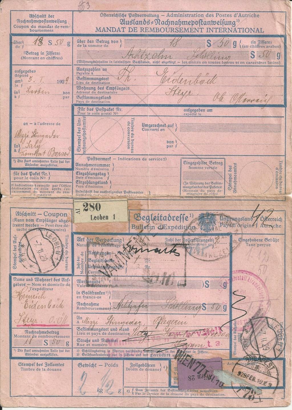 Österreich 1925 - 1938 - Seite 18 Bild_935