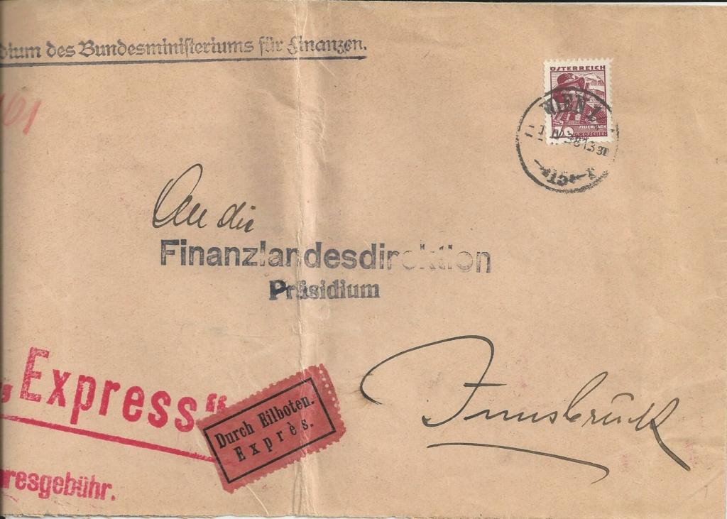 Österreich im III. Reich (Ostmark) Belege - Seite 26 Bild_950