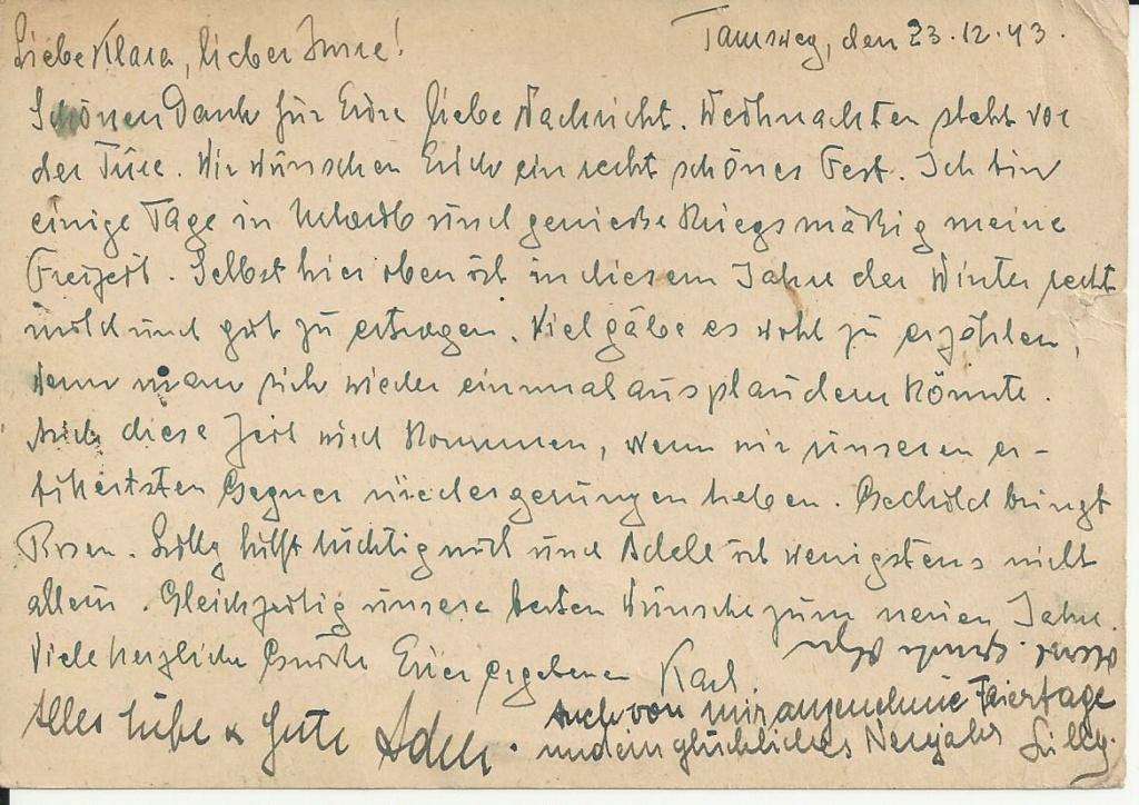 Zensuren unter deutscher Herrschaft bis 1945 - Seite 4 Bild_967