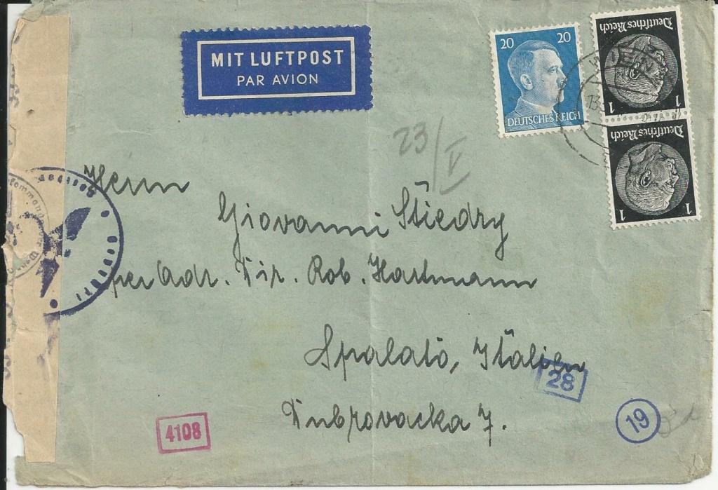 Österreich im III. Reich (Ostmark) Belege - Seite 27 Bild_968