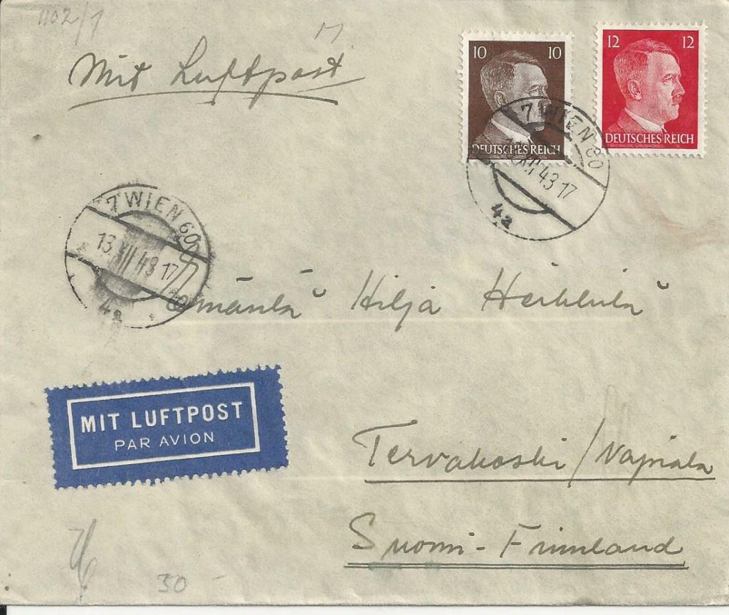Österreich im III. Reich (Ostmark) Belege - Seite 27 Bild_969