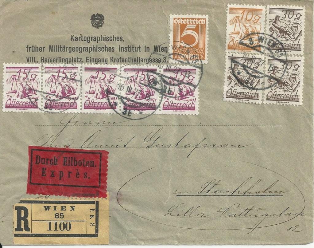 Österreich 1925 - 1938 - Seite 18 Bild_970