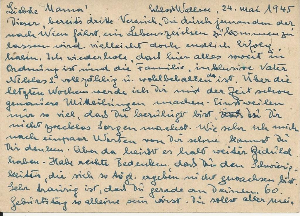 I. Wiener Aushilfsausgabe, erste Ausgabe - Seite 2 Bild_977