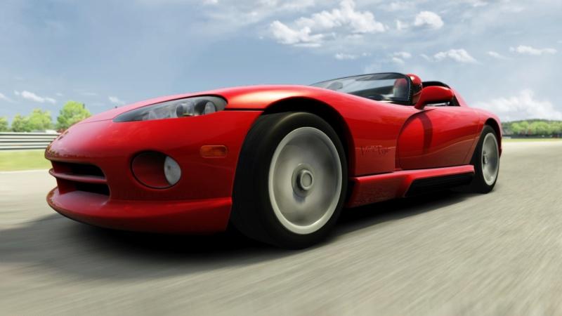 [Hotlap S6/M1] Grand Prix de Mosport / Dodge Viper RT/10 Screen11