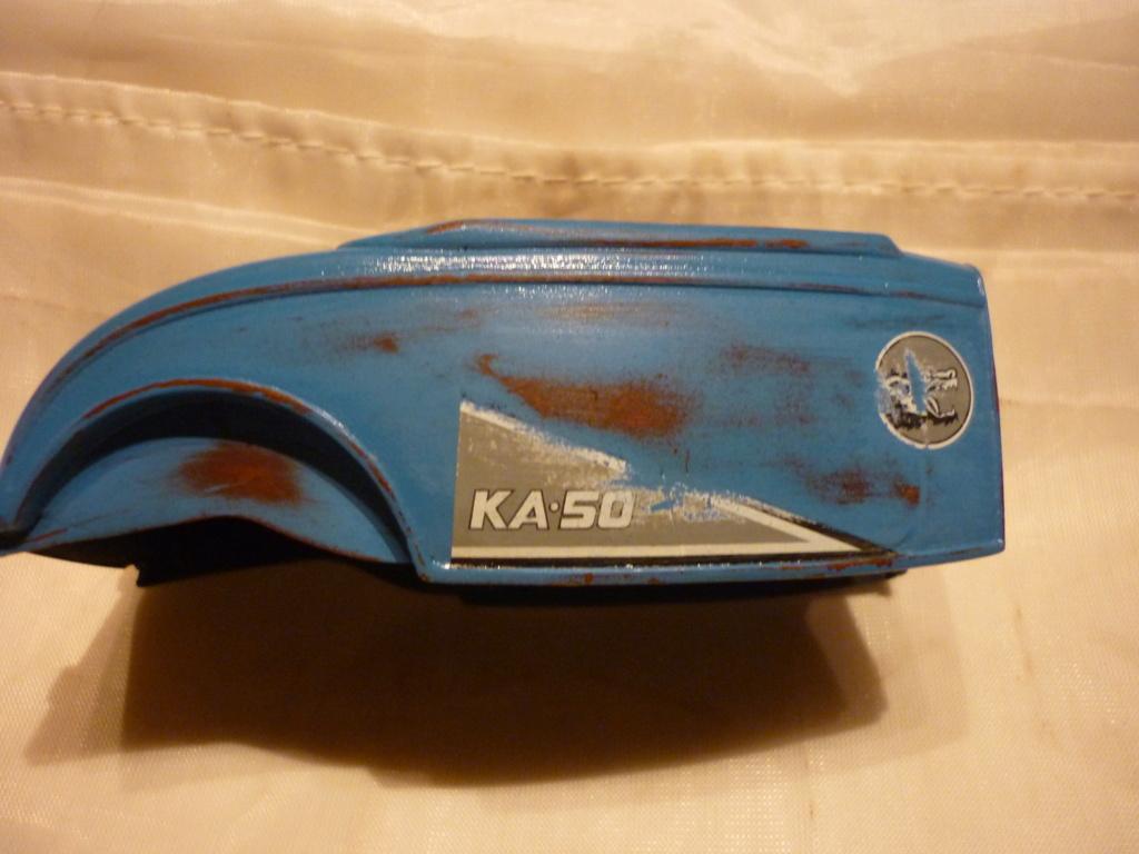 RATROD 32 Ford 3 : 1/25 : Revell Monogram  P1090129