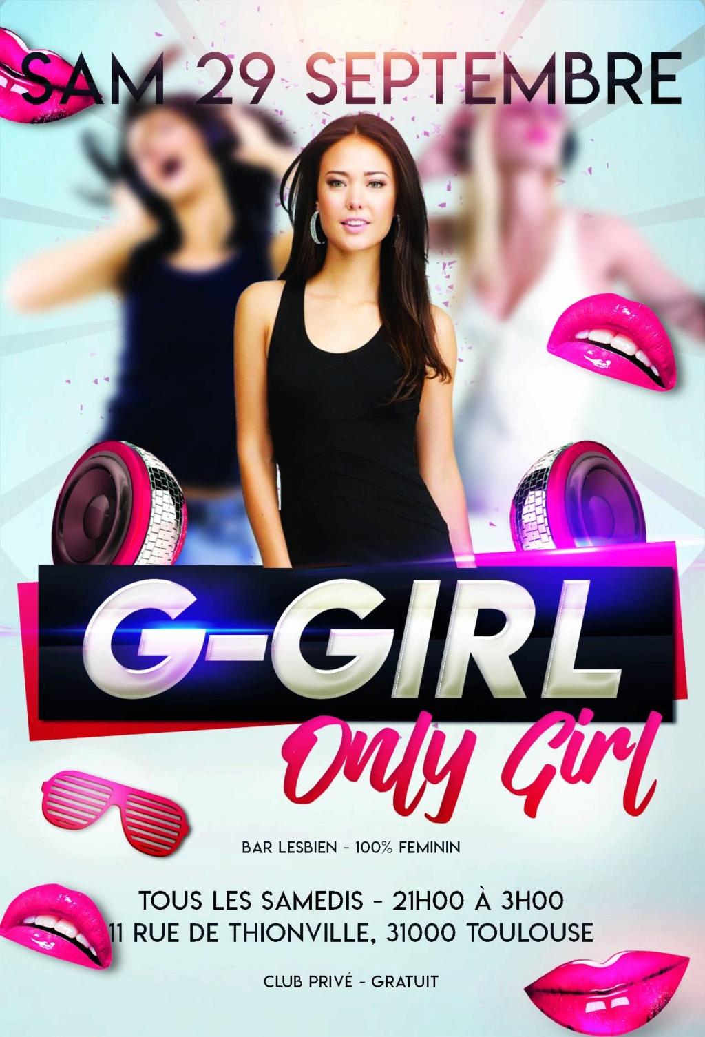 G-Girl 40685610