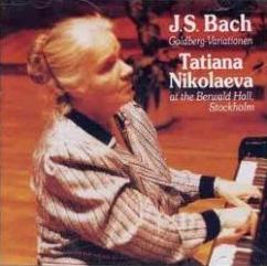 Tatiana Nikolaïeva (1924-1993)grande dame russe du piano  106210