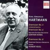 Karl-Amadeus Hartmann ( 1905 - 1963 ) - Page 2 20167910
