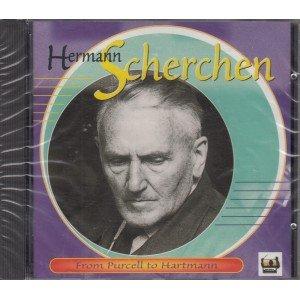 Hermann Scherchen (1891 - 1966) - Page 2 41dkgf10