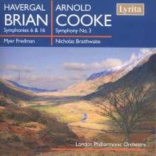 Havergal Brian (1876-1972) - Page 3 50209211