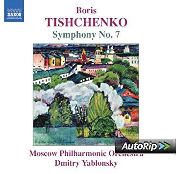 Boris Tishchenko (1939-2010) - Page 3 51-den10