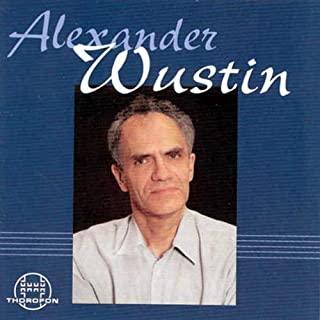Alexander Wustin (1943-2020) compositeur russe 51uplr10