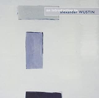 Alexander Wustin (1943-2020) compositeur russe 61lk1s10