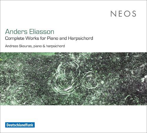 Vos oeuvres contemporaines pour piano préférées Eliass10