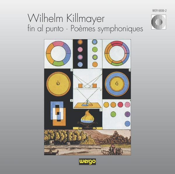 Wilhelm Killmayer ( 1927-2017 )un parcours très personnel Killm110