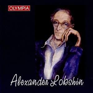Alexander Lokshin (1920-1987) Olympi10